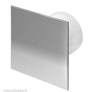Bathroom Extractor Fan 100mm / 4
