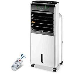 Mele Climatiseur portatif de Refroidissement, télécommande Simple fraîche