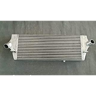 Aluminum Intercooler For Mk2 Focus ST Airtec Gen3 Stage 3 ST225 RS FMIC