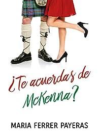 ¿Te acuerdas de McKenna? par  Maria Ferrer Payeras