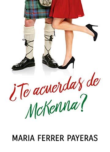 ¿Te acuerdas de McKenna?