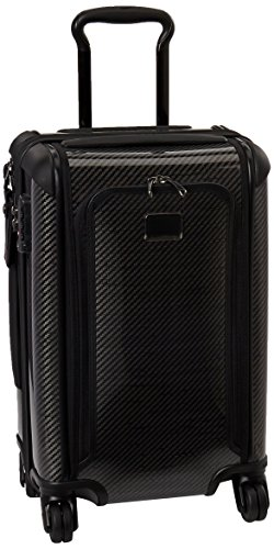 Tumi Tegra-Lite Max Internationales Handgepäck (Erweiterbar) 29L, Schwarz, 028720DG (Trolley Internationalen)