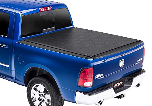 TRUXEDO 544101 Tonneau Cover - Dodge Cover Bed