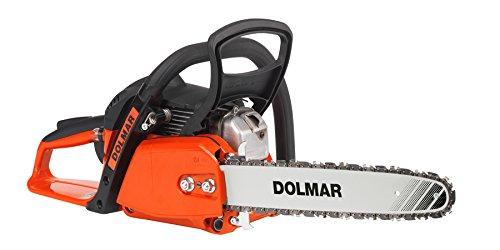 Dolmar Motorsäge PS-32C  im Test
