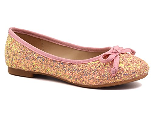 Greatonu Ballerines Fille - EU 28-35