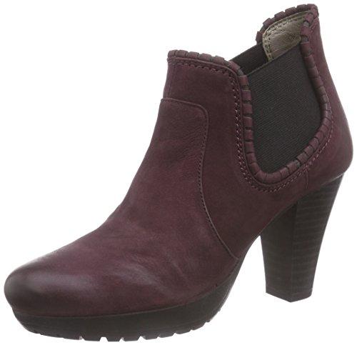 Marc Shoes Elba, Bottes Chelsea Courtes, Doublure Froide Femme