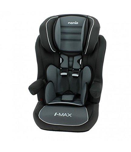 Kinderautositz - gruppen 1/2/3 - IMAX - 4 farben - Storm