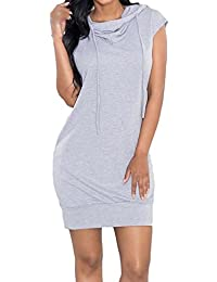 Dissa S1122758 Deman Sexy Sweater Mini Kleid