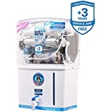 Kent Grand Plus 8-Litre Mineral RO + UV/UF with TDS Controller Water Purifier