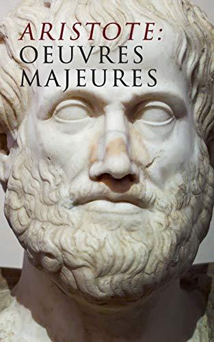 Couverture du livre Aristote: Oeuvres Majeures