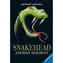 Alex Rider 7: Snakehead