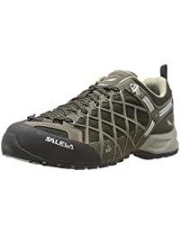 SALEWA Ms Wildfire Vent, Chaussures de fitness outdoor hommes