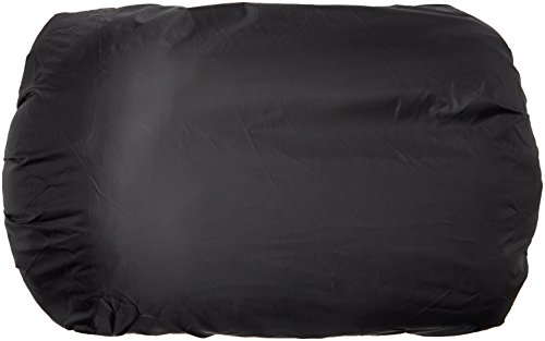 Haberland Regenschutz schwarz für Einzeltasche Fahrradtasche,