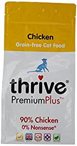 Thrive Premium Plus Cat Food Chicken, 1.5 kg