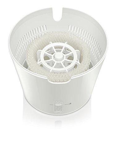 Philips HU4803/01  Luftbefeuchter mit hygienischer NanoCloud-Technologie - 4