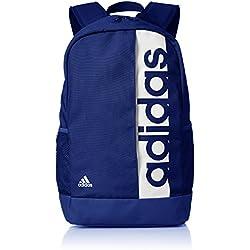 Adidas DM7661 Bolsa de Deporte, Unisex Adulto, Blanco/Rosa (rosrea), Talla Única