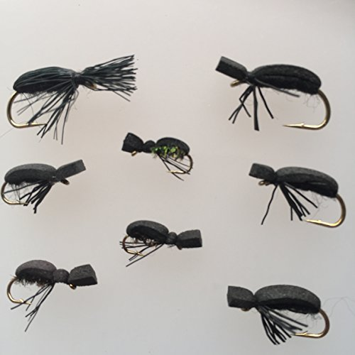 fly-fishing-black-beetle-set-of-six-sized-10-16-for-trout-chub-pack133