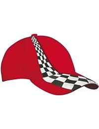 Racing Cap/Myrtle Beach (MB 038)