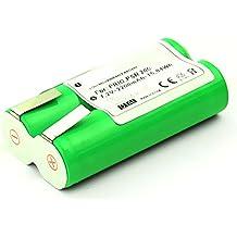 CELLONIC® Batería premium (7.2V, 2200mAh, Iones de litio ) para Bosch PSR 7.2 LI / PSR 200 LI / AGS 7,2 Li / Prio Lithium-ion - BST200 bateria de repuesto, pila reemplazo herramienta, sustitución