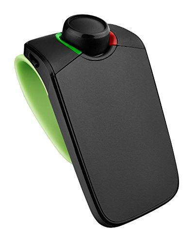 Parrot Minikit Neo2 HD Bluetooth-Freisprechanlage mit Stimmsteuerung plug-n-play grün