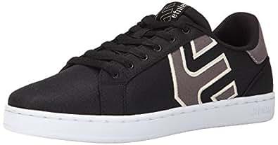 Etnies Fader Ls, Chaussures de Skateboard homme - Noir, 37/39 EU