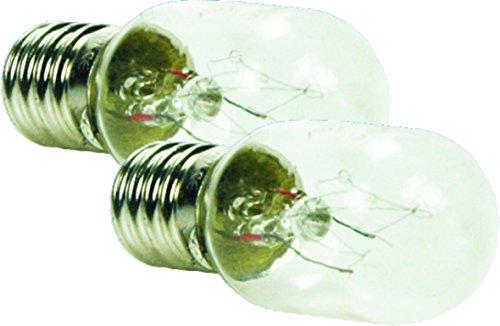 Elro CP371 Ampoules pour veilleuse pour CP370 Lot de 2