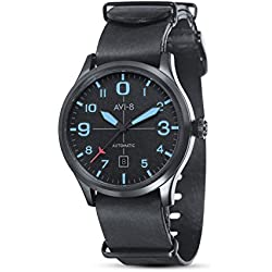 Reloj - AVI-8 - Para Unisex - Flyboy AV-4021-0D