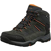 Hi-Tec Men's Banderra Ii Wp Wide High Rise Hiking Boots