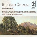 Richard Strauss: Favourite Lieder - Simon Keenlyside