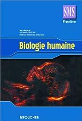 Biologie humaine, 1ère SMS