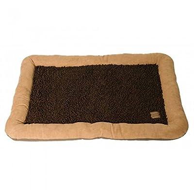 Danish Design Pet Products - Colchón modelo Morocco tejido de alfombra para masctoas