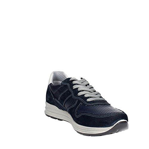Imac 71130 Sneakers Uomo Blu