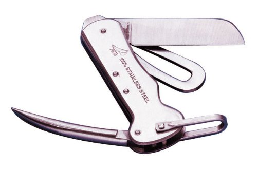 Davis Instruments 166-1551 Cuchillo alta calidad punzón