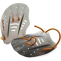 Head Handpaddel Contour Remo-Unisex, Gris, S