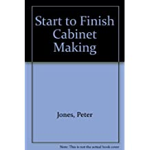 Start to Finish Cabinet Making