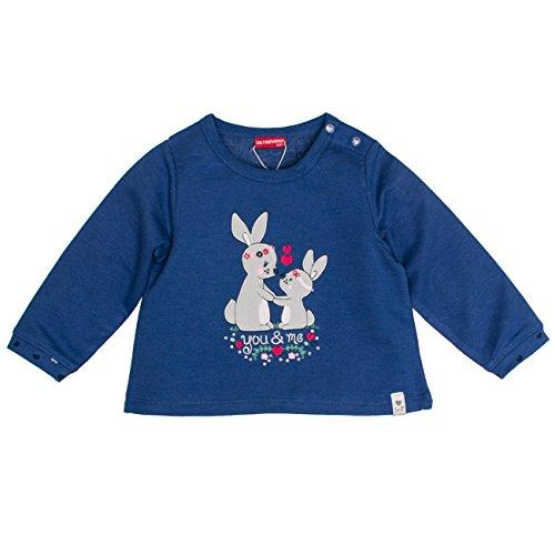 SALT AND PEPPER Baby-Mädchen Jeans B Lovely Hase 75220219 ... e6d020d21d3