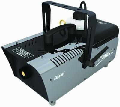 Antari Z-1000 MKII mit Z-10 Controller, DMX on (1000 Nebelmaschine Watt)