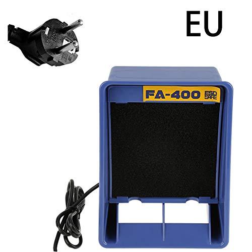 Benchtop Solder Fume Extractor, Hakko FA-400 Schweißauspuff Antistatischer Rauchabsorber -