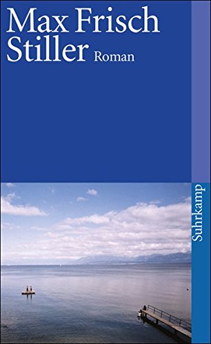 Preisvergleich Produktbild Stiller: Roman (suhrkamp taschenbuch)