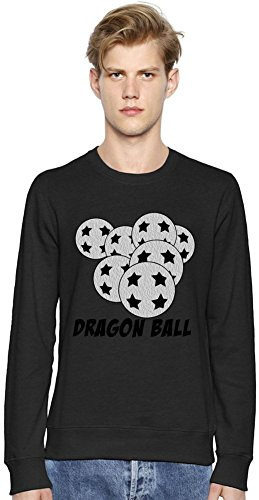 Seven Dragon Balls Unisex Sweatshirt Large