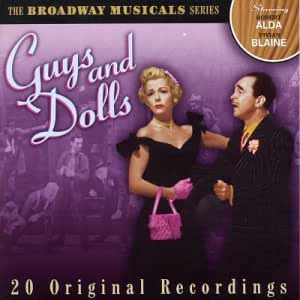 Broadway Musicals Series: Guys and Dolls