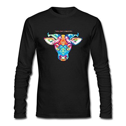 ukcbd-camiseta-para-hombre-negro-negro-xx-large