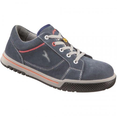 Albatros - Chaussures De Sécurité S1P, Basket, 641950