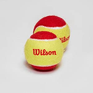 Wilson Children's Kid's Starter Tennis Balls Review 2018