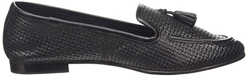New Look Kentucky, Mocassins (loafers) femme Noir (01/Black)