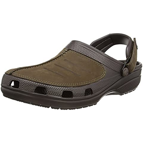 Crocs Yukon Mesa Clog M Ciabatte, Uomo