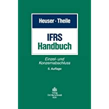 IFRS-Handbuch: Einzel- und Konzernabschluss