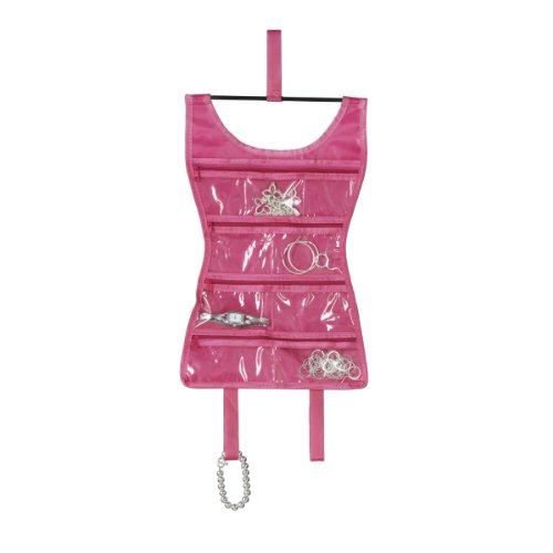 Umbra Little Mini Dress, Pink
