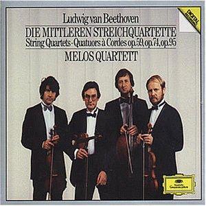 Kammermusik Streichquartett