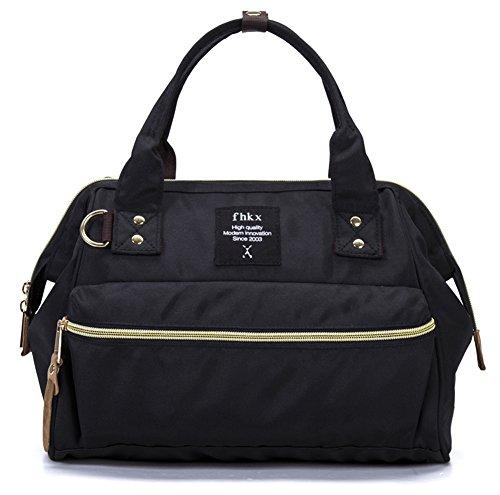 Outdoor peak sac à dos à main voyage loisirs business scolaire pochette femme oxford